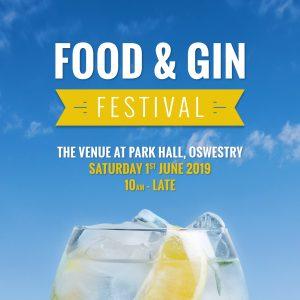 Food & Gin Festival